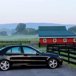 carro preto usado