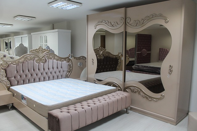 quarto estilo Luis XV
