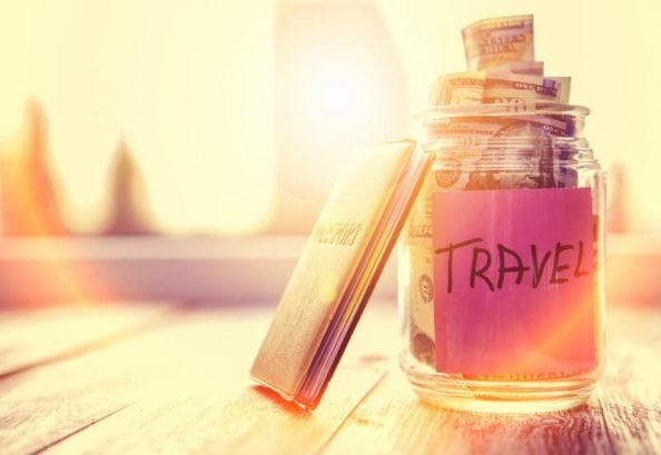 planejamento financeiro para viagens